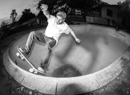 Volcom Stone Made Product Test