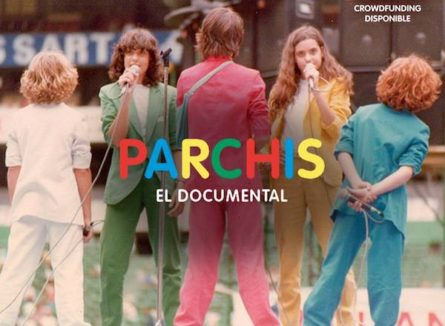 Parchís – El Documental (IN-EDIT)