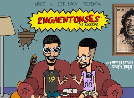 "Album Of The Day: Pepe y V.Vizio ""Engaentonses"""