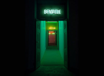 "Album Of The Day: Ben Ville ""T.A.F.K.A.A."""