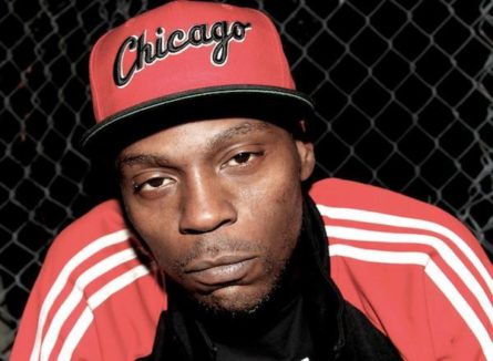 """Iberian Juke presents: Traxman (3h special set """"history of Chicago house"""")"""