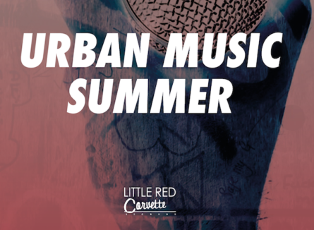 Urban Music Summer (Barcelona)