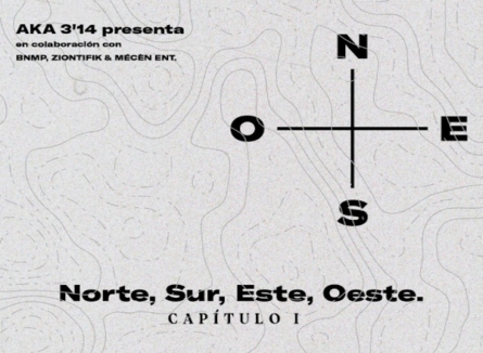 "Cruz Cafuné – Webserie documental ""Norte, Sur, Este, Oeste"" – Episodio 01"