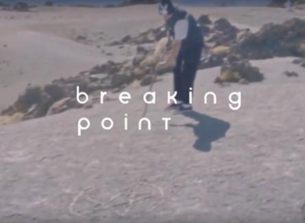 "Antiz Skateboards ""Breaking Point"" (video)"