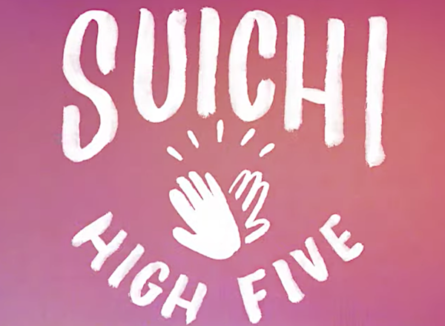 Suichi High Five