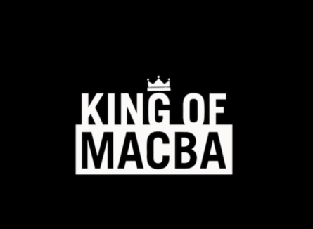 Video de la batalla final King of Macba