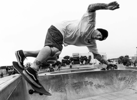 Jeff Grosso (1968 – 2020)