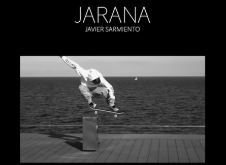 Javier Sarmiento 'Jarana'