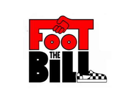 Vans presenta la iniciativa 'Foot The Bill'