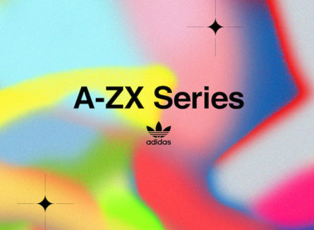 adidas Originals A-ZX Series 2020-2021