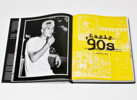 '93 til: A Photographic Journey Through Skateboarding in the 1990s