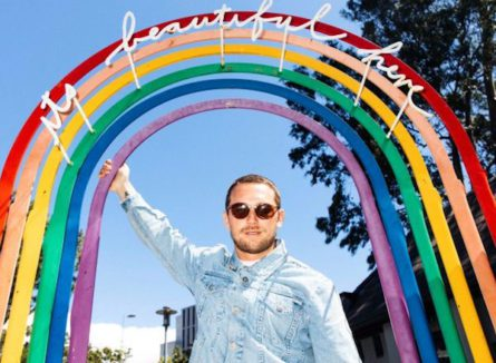 Pride | Yann Horowitz's Coming Out Day Story